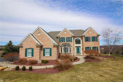 Single Family Home Available: 1723 Creek View Drive