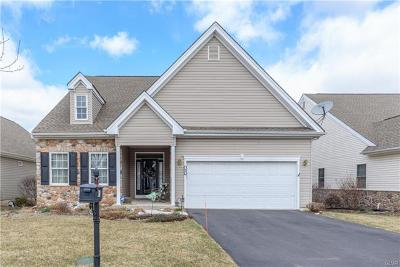 Single Family Home Available: 41 Inverness Lane