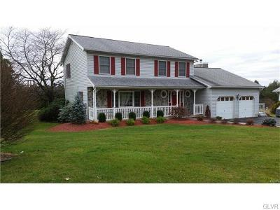 Single Family Home Available: 4681 Steuben Road