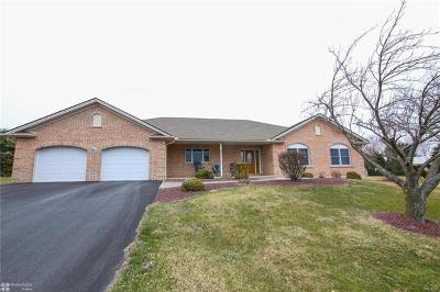 Single Family Home Available: 4654 Fairway Road