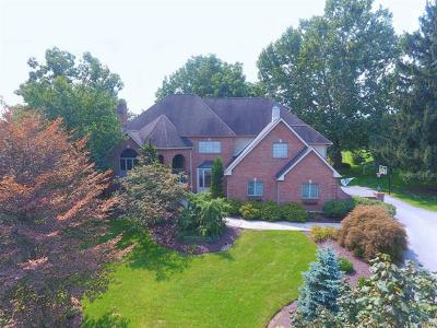 Single Family Home Available: 840 Benner Road