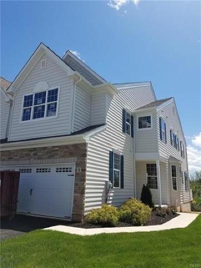 Single Family Home Available: 260 Redclover Lane #37