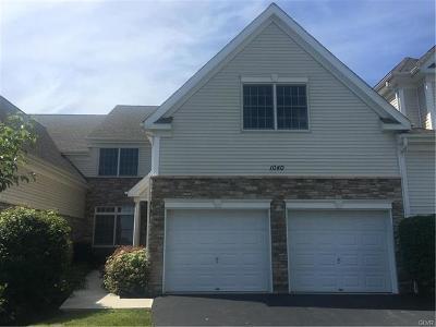 Single Family Home Available: 1040 East Homestead Lane