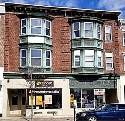 Multi Family Home Available: 1125 West Hamilton Street