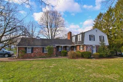 Easton Single Family Home Available: 117 Applewood Drive