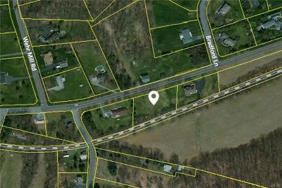 Residential Lots & Land Available: 3998 Huckleberry Road