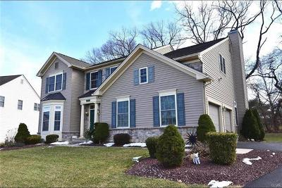 Single Family Home Available: 1307 Foxview Drive
