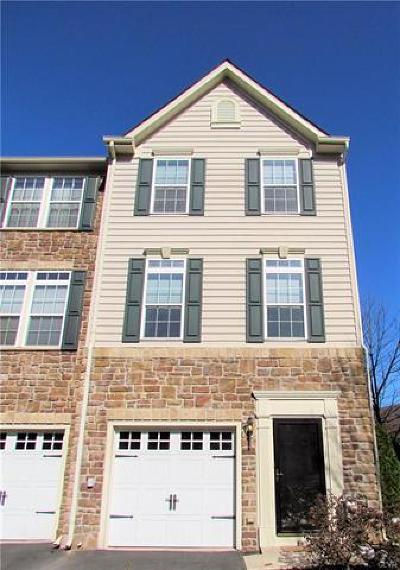 Hellertown Borough Single Family Home Available: 1605 Oakridge Lane