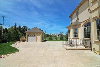 Single Family Home Available: 3725 Carrington Circle