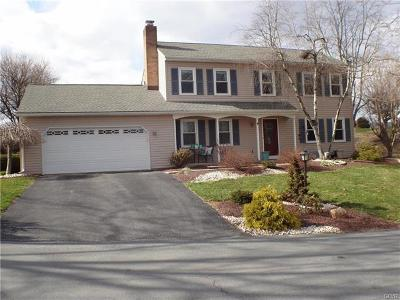 Upper Macungie Twp PA Single Family Home Available: $319,900