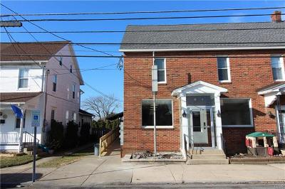 Whitehall Twp PA Single Family Home Available: $1,250