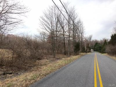 Residential Lots & Land Available: Mountain Rd Road