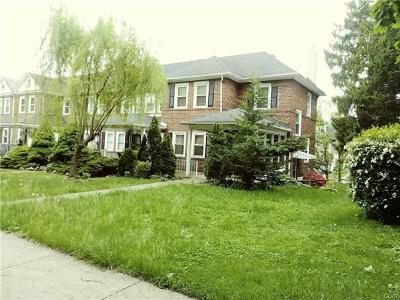 Bethlehem City Single Family Home Available: 762 East Washington Avenue