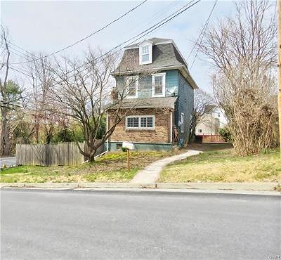 Single Family Home Available: 102 Delaware Avenue