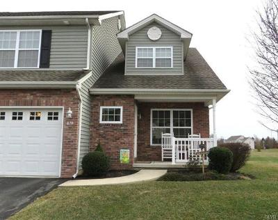 Single Family Home Available: 874 North Fork Drive
