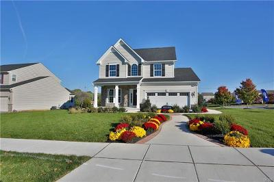 Single Family Home Available: 4773 Dealtrey Drive #Lot #42