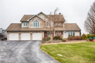 Single Family Home Available: 438 Eagle View Drive