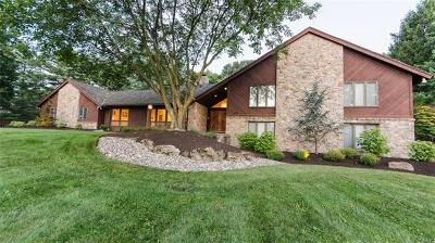Single Family Home Available: 3620 Fox Run Drive