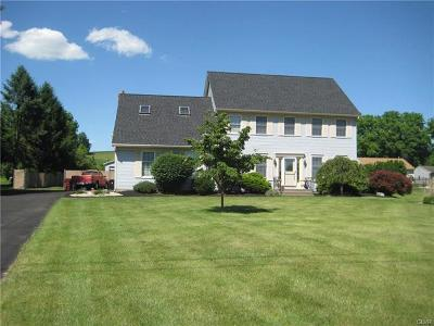 Single Family Home Available: 3494 Ringer Road