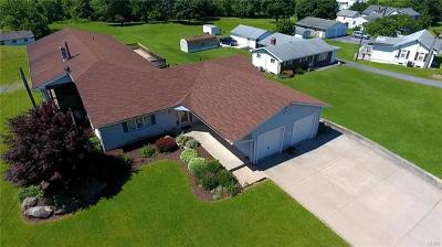 Single Family Home Available: 4712 Kernsville Road