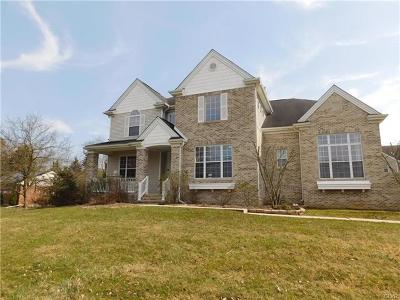 Single Family Home Available: 895 Newlins Road East
