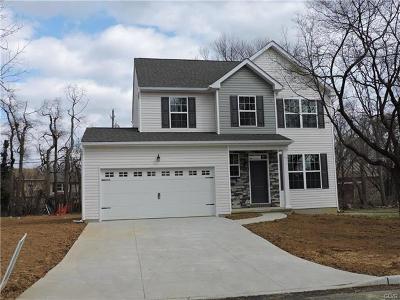 Single Family Home Available: 2048 Brickyard Road