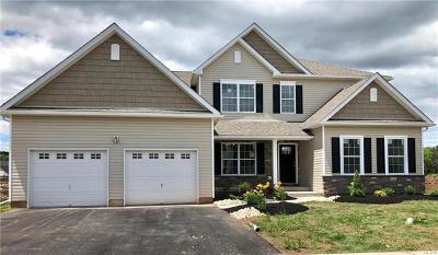 Coopersburg Borough Single Family Home Available: 30 Independence Way #14