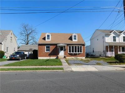 Single Family Home Available: 221 Brookdale Street