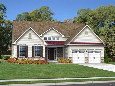 Single Family Home Available: 262 Danbury Drive
