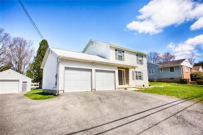Easton Single Family Home Avail w/Contingency: 3357 Virginia Street
