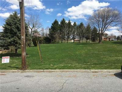 Residential Lots & Land Available: Spruce Street