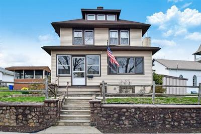 Single Family Home Available: 237 Columbia Avenue
