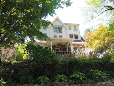 Single Family Home Available: 120 Parker Avenue