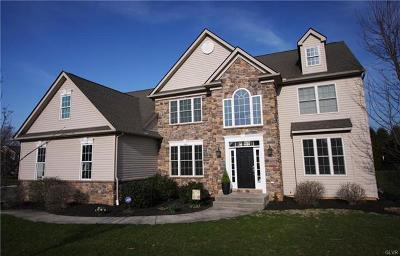 Macungie Borough Single Family Home Available: 207 Sawgrass Circle
