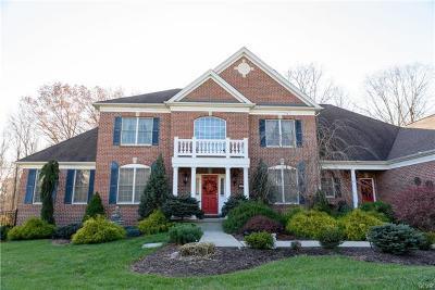 Single Family Home Available: 127 Hampton Drive