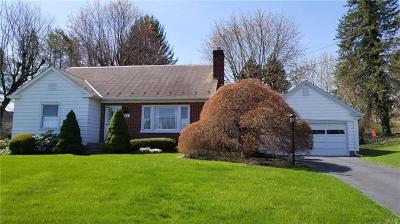Single Family Home Available: 462 East Center Street