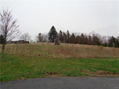 Residential Lots & Land Available: 210 Silver Fox Trail