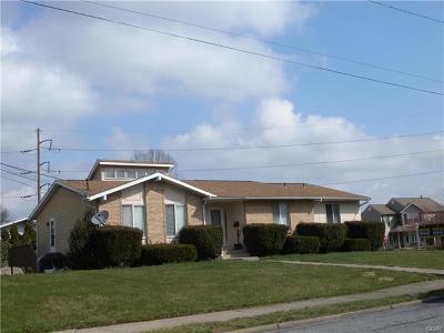 Single Family Home Available: 1401 West Pennsylvania Street