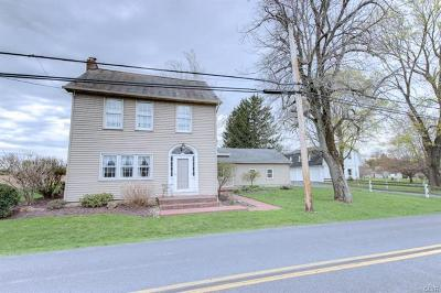 Single Family Home Available: 2785 Georgetown Road