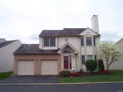 Macungie Borough Single Family Home Available: 232 Ridings Circle