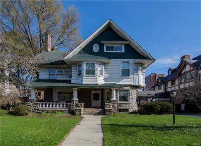 Single Family Home Available: 1412 West Hamilton Street