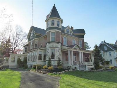 Nazareth Borough PA Single Family Home Available: $500,000
