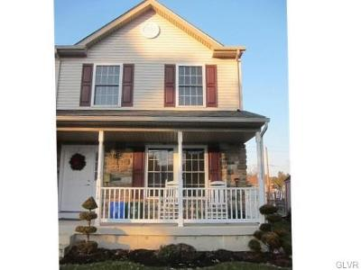 Single Family Home Available: 1516 Elliot Avenue