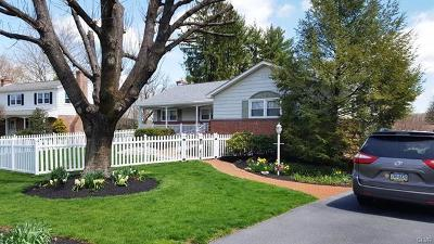 Emmaus Borough Single Family Home Available: 907 Little Lehigh Drive
