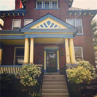 Single Family Home Available: 42 Church Street