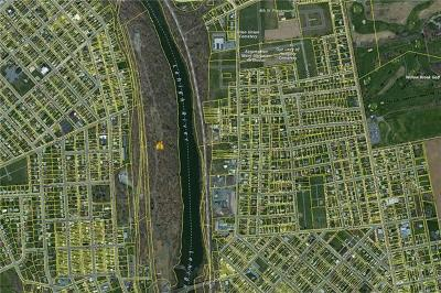 Residential Lots & Land Available: 3161 East Church Street