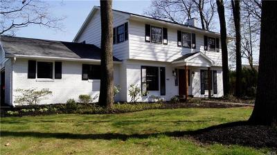 Single Family Home Available: 3838 Highpoint Drive