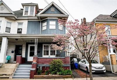 Easton Single Family Home Available: 1553 Ferry Street