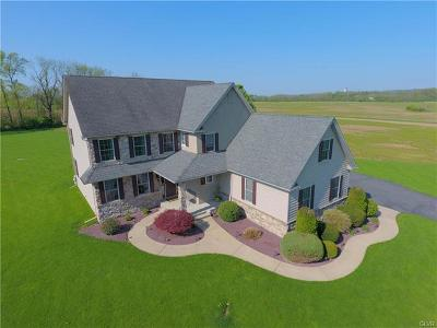 Single Family Home Available: 3268 Gun Club Road
