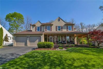Single Family Home Available: 2533 Blue Jay Drive